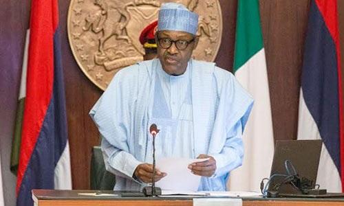 Buhari seeks confirmation of 42 career ambassadors {FULL LIST}