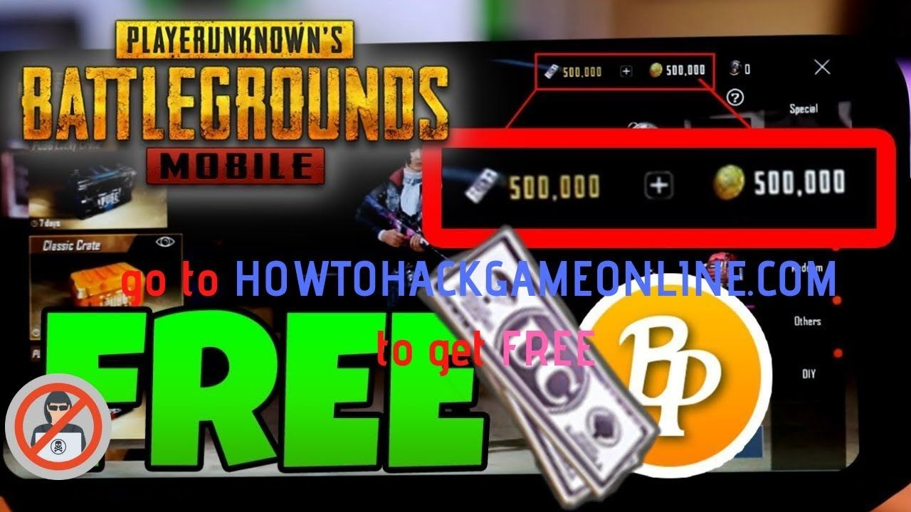 hack for pubg mobile iphone