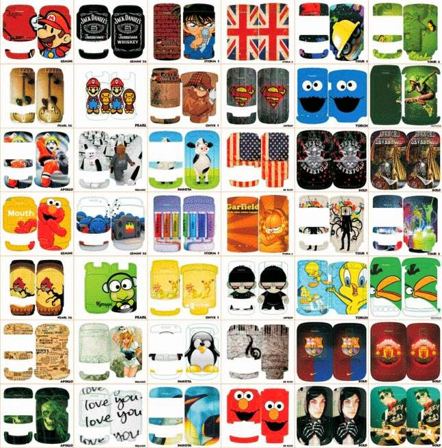43 Koleksi Gambar Garskin Bagus Dan Keren Gratis