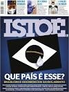 REVISTAS SEMANAIS- Destaques de capa das revistas brasileiras que chegam às bancas e residências dos assinantes neste final de semana. Sábado, 23/05/2020