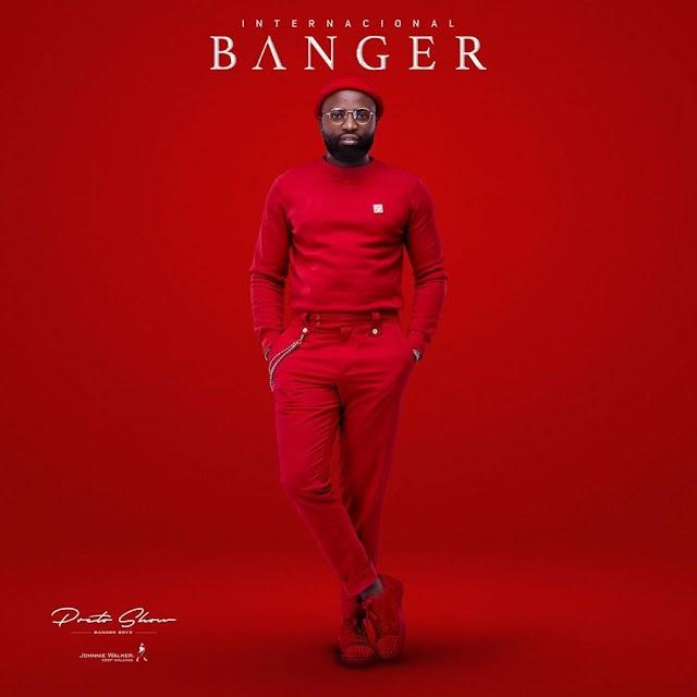 Preto Show - Internacional Banger  (Album)2020
