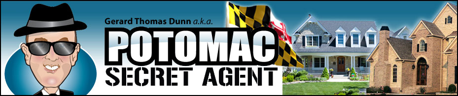 Potomac Real Estate - Potomac Homes for Sale - Potomac Secret Agent