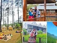 5 Tempat Wisata Romantis Di Bandung
