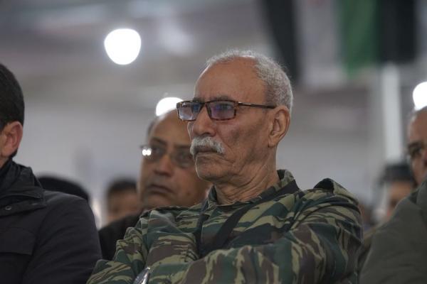 """صراع حاد داخل قيادة """"البوليساريو"""" وتصفية حسابات وراء مقتل قائد دركها على يد الجيش المغربي"""