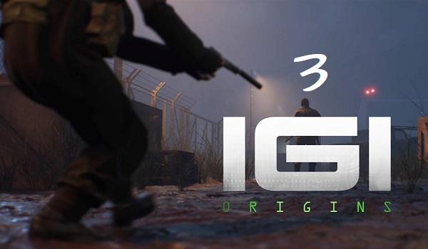 تحميل لعبة IGI 3