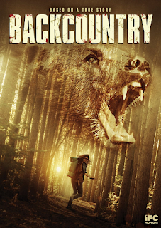Backcountry [2014] [DVD5] [Latino]