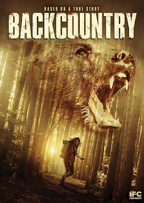 Backcountry [Latino]