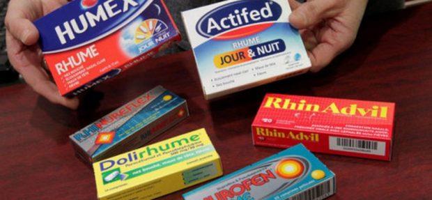 خطيرا جدا.. أدوية للزكام تسبب الجلطة الدماغية!