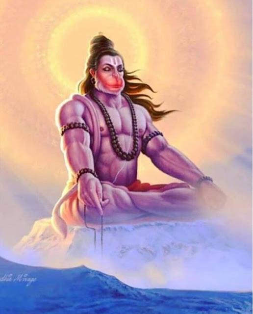 Hanuman Story, Hanuman Bhajans, Hanuman jayanti songs, jai shree hanuman