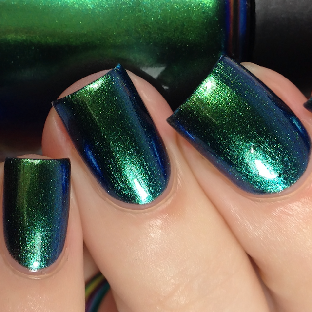 Tonic Polish-Dragon Parade