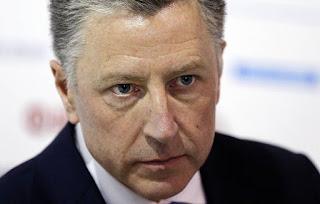 المبعوث الأمريكي يطلب مقابلة مع مساعد الرئيس الروسي للمرة الثالثة ، كما يقول الخبراء