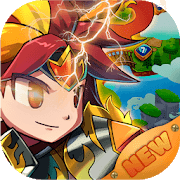 Hero Empires & Puzzles: Diamond Fight RPG Quest - VER. 1.3 Unlimited Money MOD APK