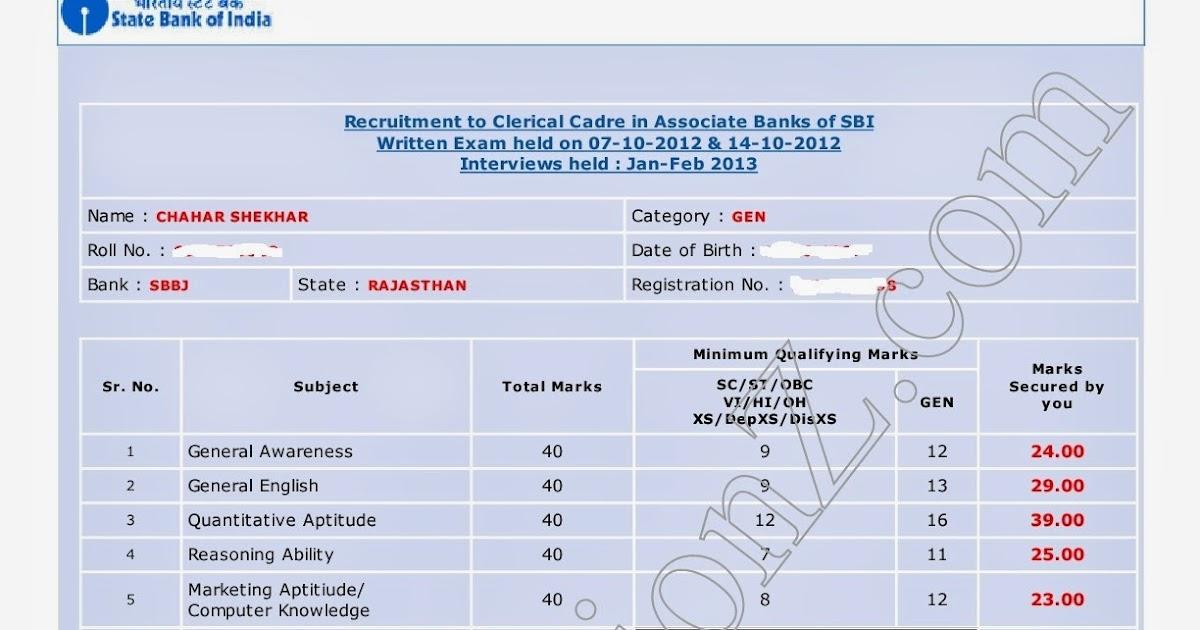Pdf clerk study material sbi associate
