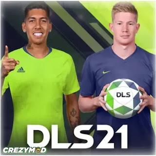 Dream League Soccer  v8.02 mod apk for android