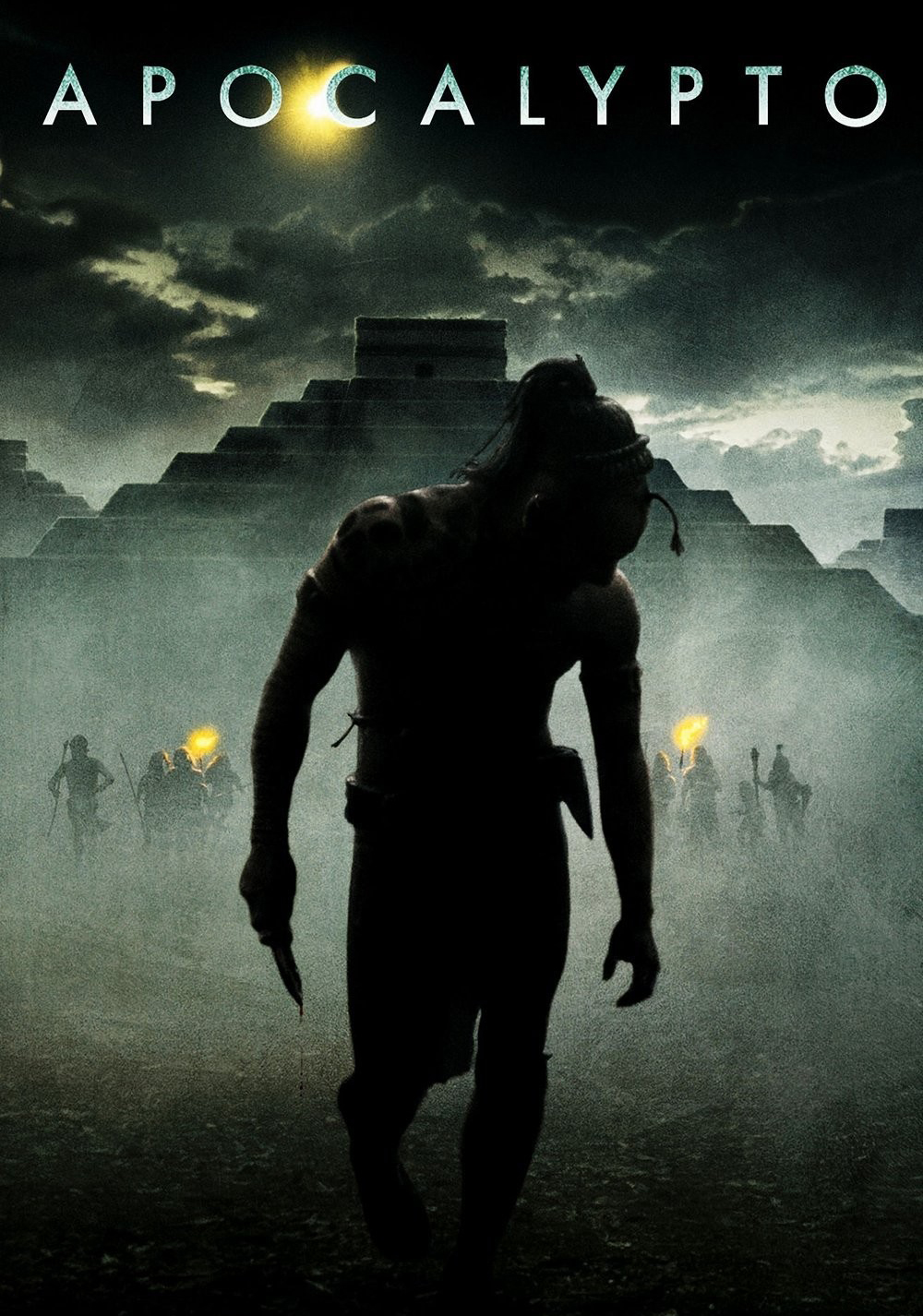 APOCALYPTO (2006) MOVIE TAMIL DUBBED HD