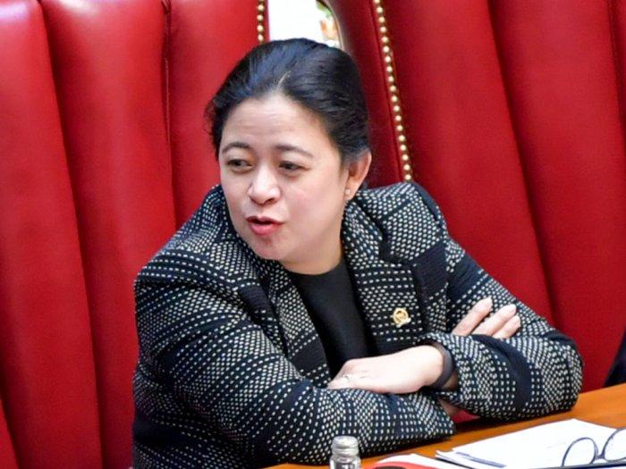 Ketua DPR Pastikan RUU Omnibus Law Ciptaker Tetap Dilanjutkan