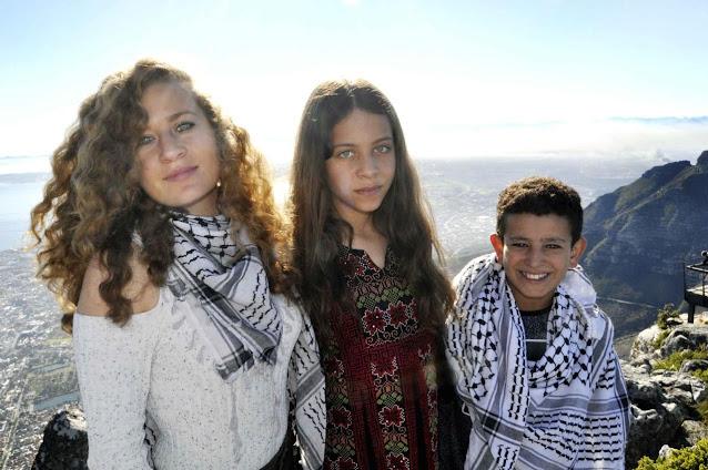 Palestine kids 8