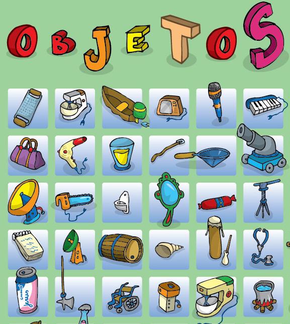 Colecci n de juegos juegos y retos de esconder y for Objetos para banarse