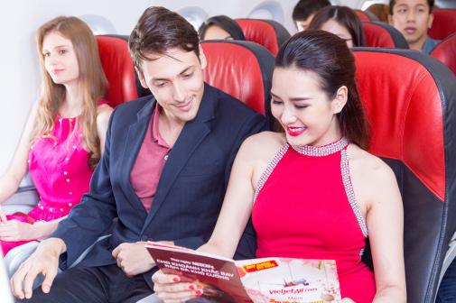 Vietjet tham gia Hội chợ Du lịch Quốc tế Hong Kong (ITE) 2017