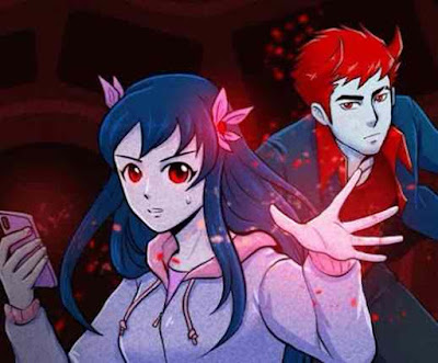 Baca Webtoon 10 PM Full Episode