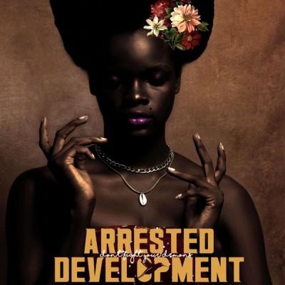 Arrested Development - Don't Fight Your Demons (2020) - Album Download, Itunes Cover, Official Cover, Album CD Cover Art, Tracklist, 320KBPS, Zip album
