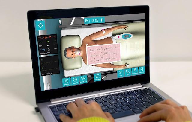 Nova plataforma digital na UNIFASE/FMP