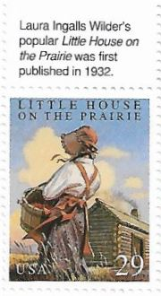 Selo Little House on the Prairie