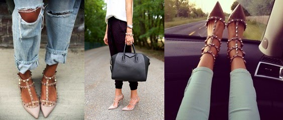 Intima Wish-list: Valentino Rockstud. Mi obsesión - Blog de Belleza Cosmetica que Si Funciona