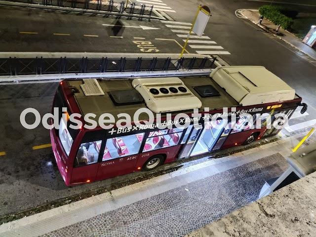 """Laurentino, mai partita la linea 724: """"Doveva collegare il quartiere alle scuole di Ferratella"""""""