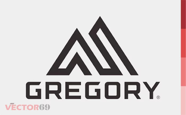 Gregory Packs Logo - Download Vector File PDF (Portable Document Format)