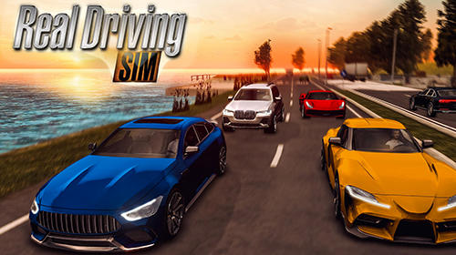 Download Game Real Driving Sim