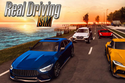 Download Game Android Real Driving Sim