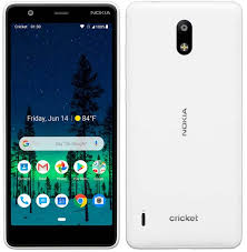 Nokia 3.1C Firmware Download
