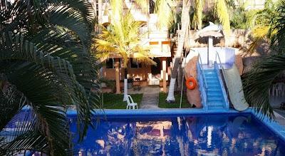 Hotel Azteca - Cancun