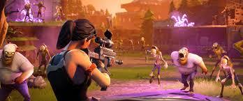 Epic games traerá nuevo contenido para Save the world!