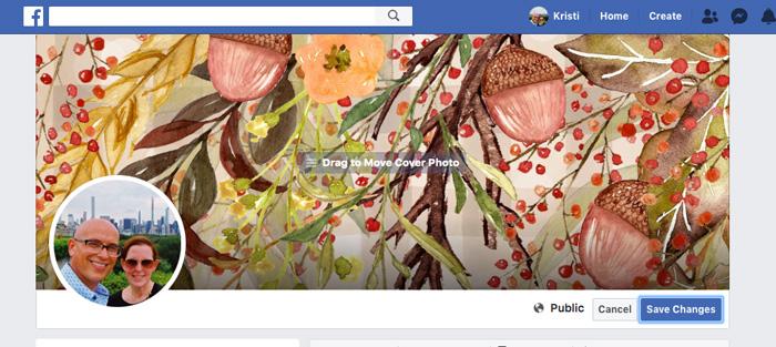 Facebook Timeline Pictures