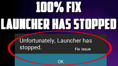 Unfortunately Nox Launcher has stopped How to fix
