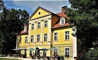 Łomnica - Mały Pałac (Dom Wdowy)