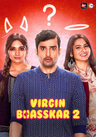 Virgin Bhasskar 2020 (Season 2) All Episodes Download