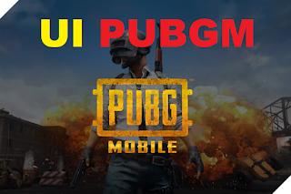 [ UI ] PUBG Mobile