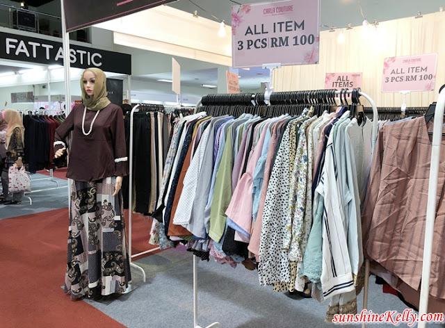 Star Vendors, Mega Raya Fest 2019, PWTC, Raya Sale, Raya 2019, StarVendors