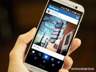 Review Aplikasi Instagram Terbaru