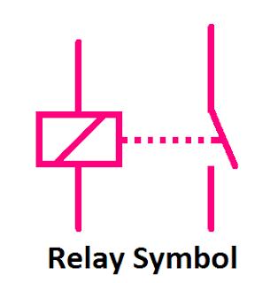 Relay Symbol
