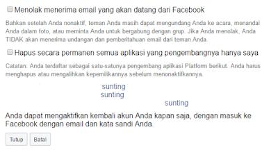 Facebookan Gratis Sepuasnya