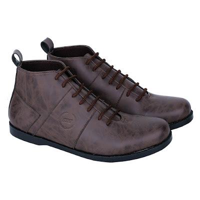 Sepatu Boot Pria Casual Catenzo GG 013