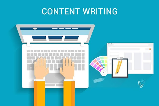 Start content writing by using mobile phone | Content writing tools for seo