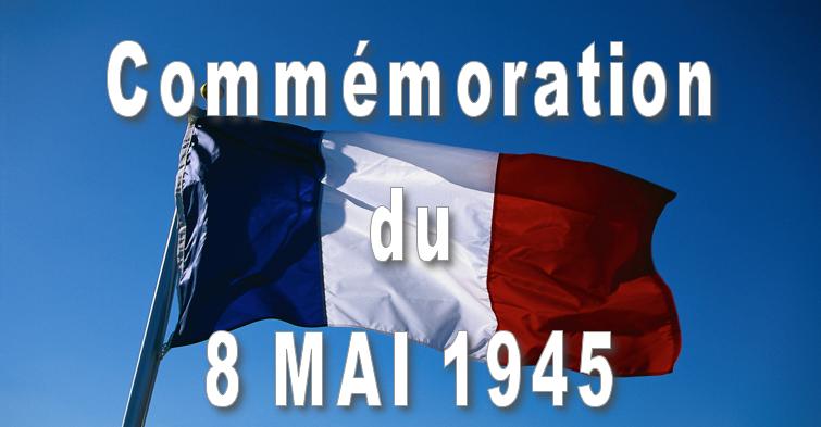 8 mai 1945 - 8 mai 2017