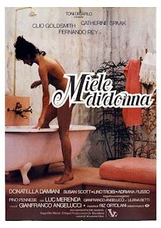Miele di donna (1981)