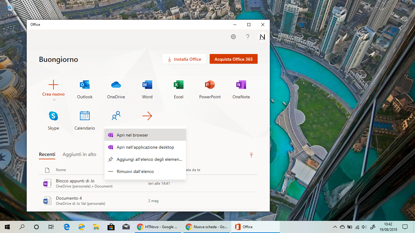 Office-App-Windows-10-nuove-icone