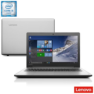 Notebook Lenovo 6200U